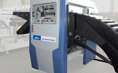 Straightening Machines